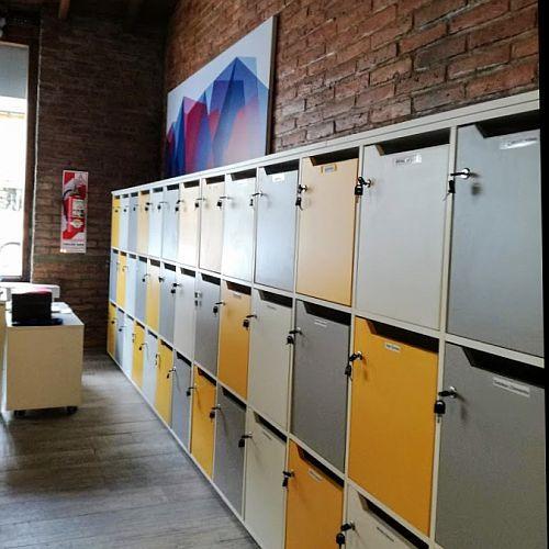 Oficinas Sancor Bariloche