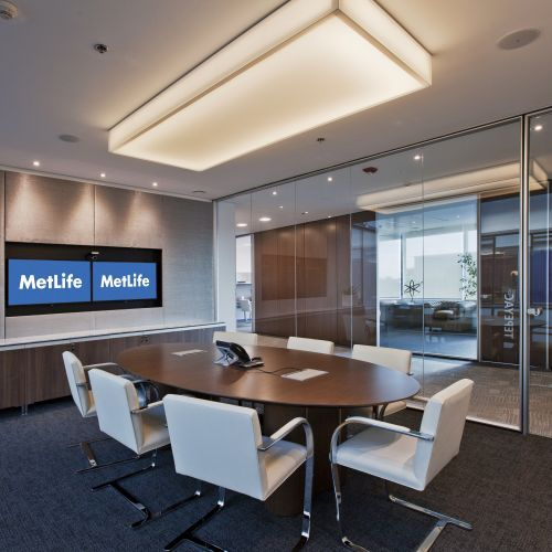 metlife offices argentina