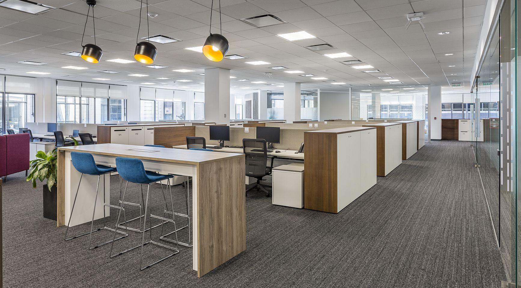 oficinas corporativas