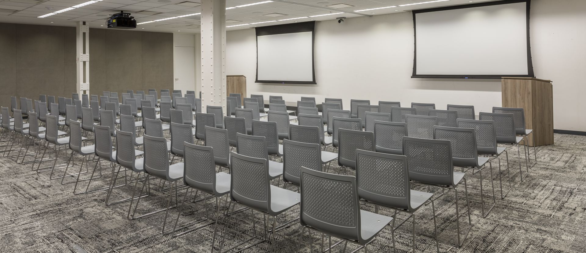 auditorio corporativo