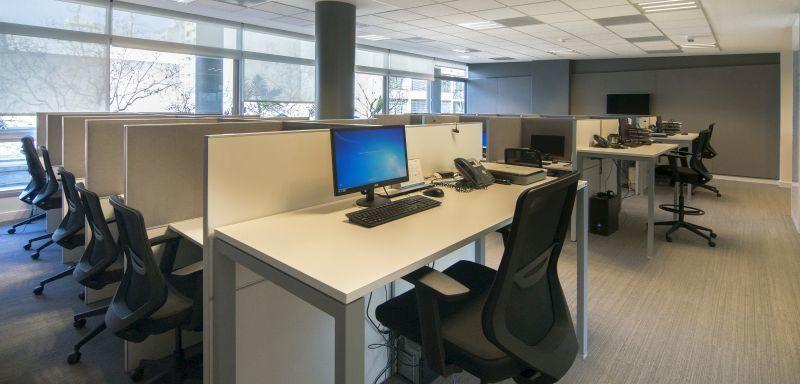 oficinas MetLife Montevideo